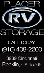 Placer RV Storage